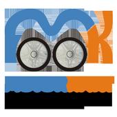 Motorkart icon