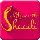 Memorable Shaadi icon