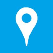FindPlacesApp icon