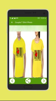 Latest Couple T Shirt Designs 2018 For Android Apk Download