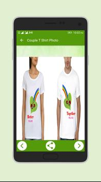 7d83e4cae6 Latest Couple T-shirt Designs 2018 for Android - APK Download