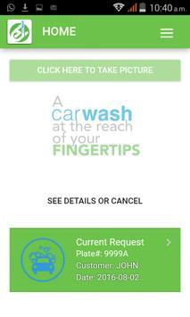 EZ CWash Finder apk screenshot