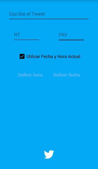 Fake Tweet Generator (Twitter) for Android - APK Download