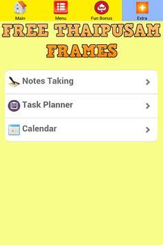 Thaipusam Photo Frames Editor screenshot 23