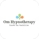 Om Hypnotherapy icon