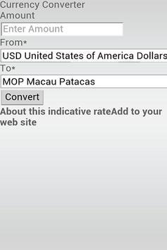 Macau Hotel screenshot 3