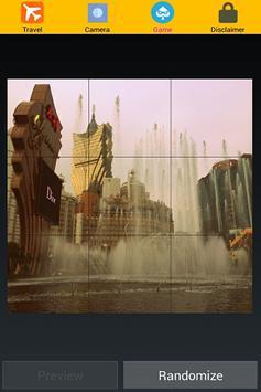 Macau Hotel screenshot 20