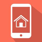 Real Estate App Builder icon