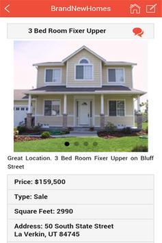Real Estate App Builder screenshot 1