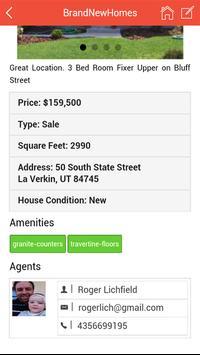Real Estate App Builder screenshot 6
