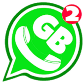 New GBWhats Offline Update icon