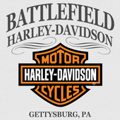 Battlefield Harley-Davidson icon