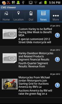 Battlefield Harley-Davidson apk screenshot