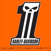 Harley-Davidson Salt Lake City icon