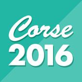CORSE 2016 icon