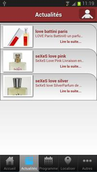 love paris screenshot 2
