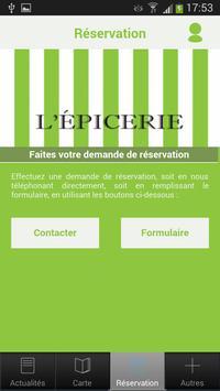 L'ÉPICERIE screenshot 3