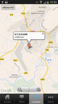 S.T.A.R LEAD apk screenshot