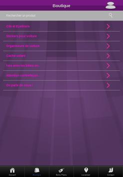 PrettyLittleCar screenshot 2
