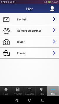 Loftet Nattklubb apk screenshot