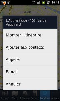 L'Authentique apk screenshot