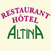 Hotel Altina icon