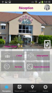 Hotel Altina screenshot 1