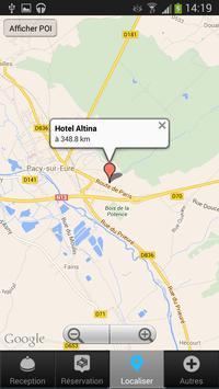 Hotel Altina screenshot 2