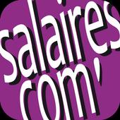 Salairescom icon