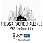 The Asia-Pacific Challenge icon