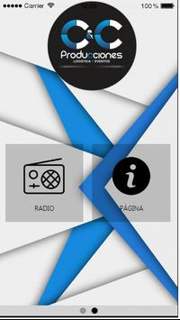 Cyc Producciones. apk screenshot
