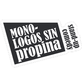Monólogos Sin Propina أيقونة