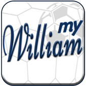 All my William H 's apps icon