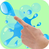 Bubble Pinch Shooter icon