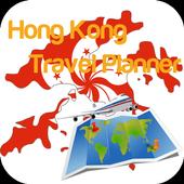 Booking Hongkong Hotels icon