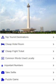 Booking Jakarta Hotels poster