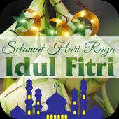 Selamat Lebaran Idul Fitri icon