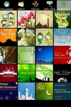 Selamat Lebaran Idul Fitri apk screenshot