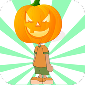 The Pumpkin Man icon