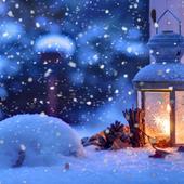 Winter HD Wallpaper icon