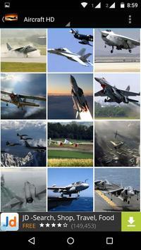 Aircraft Wallpaper HD screenshot 14