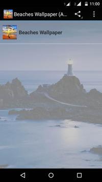 Beaches Wallpaper HD screenshot 16
