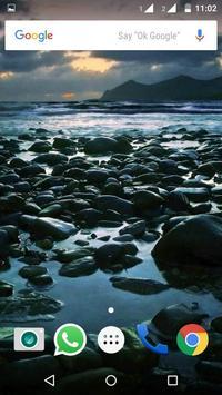 Beaches Wallpaper HD screenshot 11