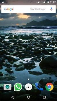 Beaches Wallpaper HD screenshot 3