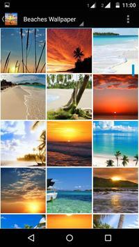 Beaches Wallpaper HD screenshot 4