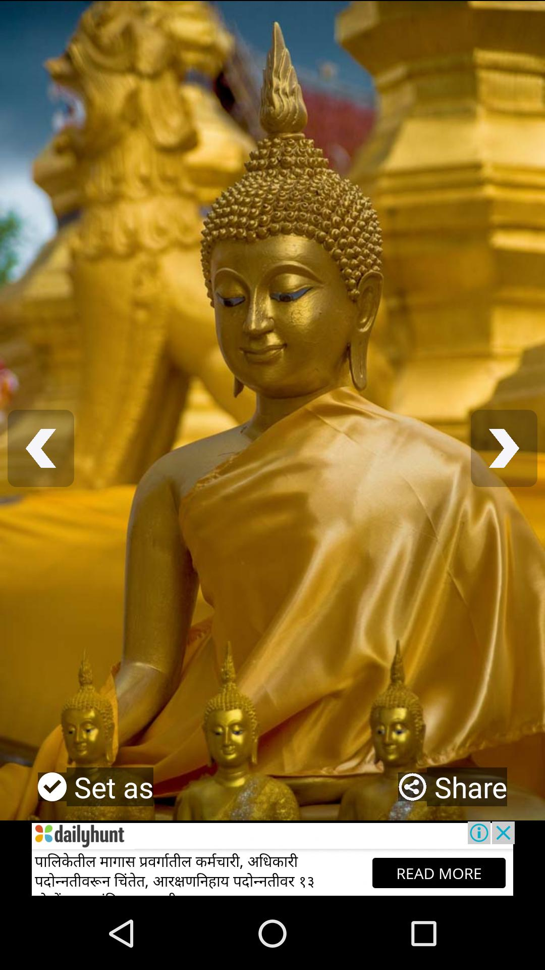 Buddha Wallpapers Hd For Android Apk Download