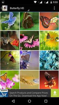 Butterfly Wallpapers HD screenshot 12