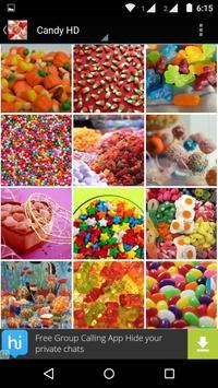 Candy HD Wallpapers screenshot 14