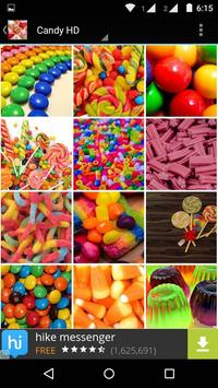 Candy HD Wallpapers screenshot 2
