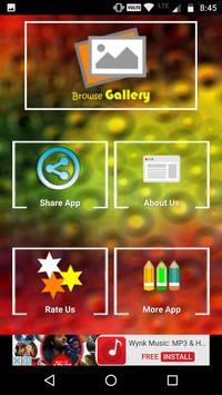 Colorful Wallpapers HD screenshot 6